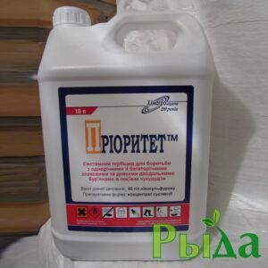 Гербицид Приоитет фото 2