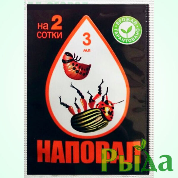 Инсектицид Наповал фото