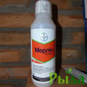 Гербицид Мерлин довсходовый фото