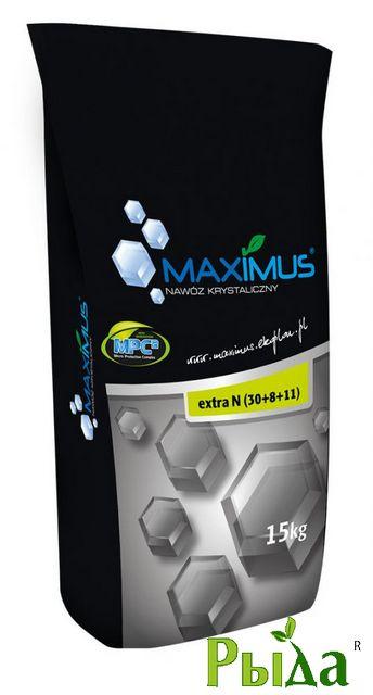 Максимус екстра N